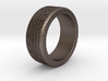 Tire Ring Size 9 3d printed