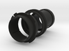 V3 26mm Lens Housing 3d printed
