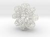 Chandelier (Tori) 3d printed