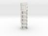 NB2-28mmRail-1.10OD 3d printed