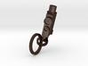 JCAD Keychain  3d printed