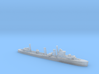 HMS Electra (E/F class) 1/1800 3d printed