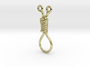 Hangman's Noose 3d printed
