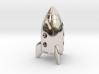 Wazir-Rider (Rook) - [1,0] Stellar 3d printed