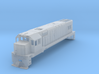 1:76 KIWIRAIL DBR Class No Sideframes Or Fuel Tank 3d printed