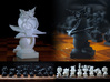 Surreal Chess Set - My Masterpieces - Bishop I 3d printed