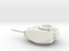 1-56 Pzkpfw I AusfC Vk 601 Turret 3d printed