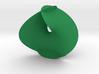 Enneper Minimal Surface 3d printed