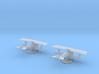Nieuport 12 (Beardmore) 3d printed 1:288 Nieuport 12 (Beardmore) (1 of 2)