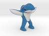 Left Shark - Come at me Bro 3d printed