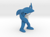 Left Shark - Cease and Desist This 3d printed