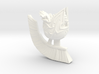 FB01-Head-15s  6inch 3d printed