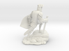 TheKnight (Medium) 3d printed
