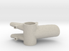 Bicycle Bottom Bracket Shell Pencil Holder  3d printed