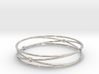 Bangle Tb2 render test 3d printed