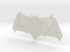Batman Emblem - DOJ 3d printed
