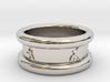 Salsa Ring 1 Ø 18.2 mm 57 3d printed