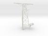 1/72 Tico Mast #2 - Main Mast 3d printed