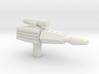 Laser Pistol 3d printed