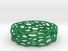 Porous Bracelet 3d printed