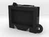Voight Kampff keychain fob 3d printed