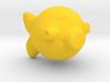 Babel Fish 3d printed