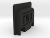 Bbu Backplate TWX 3d printed
