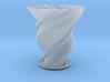 "Vase 'Big Anuya' - 10cm / 4"" 3d printed"