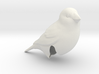 Bird - Looking Right 3d printed