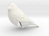 Bird - looking left 3d printed