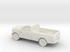1/87 2015 Ford F 150 Reg.Cab 3d printed