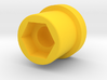 Stably Pro - Handle Cap 3d printed