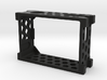 TBS Discovery PRO GoPro3/4 Gimbal Frame V2 3d printed