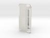 Structure Sensor Case - iPhone 6 by Guido De Marti 3d printed
