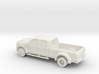 1(87 2010 Ford F 3500 K Ranch  3d printed