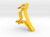 Ivory-Billed Woodpecker 3d printed