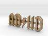 ADHD pendant 3d printed ADHD