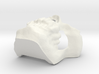 Skull Mask 3d printed