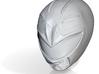 GalaxyGreenRanger Visor 3d printed