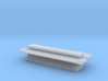 Sheet making tools for Peco KNR-10, N-gauge 15' ta 3d printed