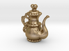 Lolita Heart Teapot Pendant 3d printed