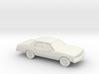 1/87 1980-85 Chevrolet Impala 3d printed