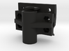 SRH-771 to Taranis X9D Antenna Holder 3d printed