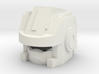 Robohelmet: Shoots-a-lot 3d printed