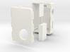 MarkV v3 Box Mod Bottom Feeder 3d printed