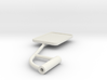 Unimog U401 Spiegel Links 1:10 3d printed