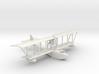 Donnet-Denhaut D.D.8 Flying Boat (Two-Seater) 3d printed