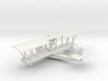 Donnet-Denhaut D.D.8 Flying Boat (Three-Seater) 3d printed