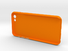 Simple 3 walls iPhone6 case for 4.7inch 3d printed