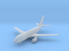 1/700 A310 with Gear (FUD) 3d printed